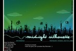 E*/ 21 Midnight Silhouette
