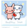 endless love //*by xindi