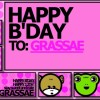 Little Green Man ● Grassae's B'day (SPECIAL)