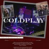 Coldplay; champagnekisses-