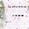 Stay with me ] `-xiiaoyinqq