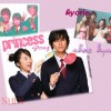 #71 princess hours ACCUSATIONIST*