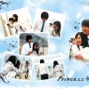 M- Princess hours; {Moments we had together}