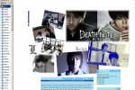 #80 deathnote/L&light ACCUSATIONIST*