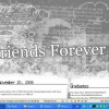 II.[MonkeyMe] ♣.  { Graduation;friendsforever }