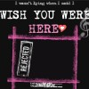 {wished you were here}      k0bayashii;