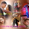 STEP UP ; edited{-CRYSTAL-}