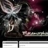 #8 - `Metamorphosis;