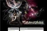 #8 - `Metamorphosis;