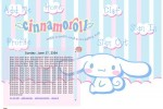 Cinnamoroll for Xanga