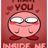I want you inside me. *Haoshan