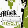 Musik Revolutionaire | BloggötigDesigns~