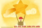 let the star lead my way