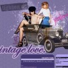 prideavenue} &.27 vintage love