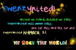 SP}Fwenz are always UNITED!★