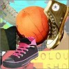 c0ppwieleftedd' - SHOES x2 ! CONVERSE !