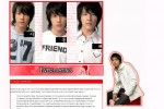 Super Junior | Everlasting Donghae -[White Verr] *