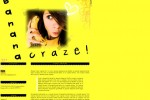 #17 BANANA CRAZE } yingying