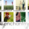 enchantment; { Hilary! 0: