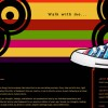 Funky Chucks (Rainbow Version)