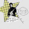 animate_ P!ATD/Brendon Urie