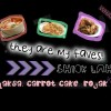 o2 Laksa, carrotcake &rojak are loved,♥