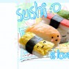 o3. sushi makes the world goes round