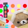 16! RILAKKUMA: BEAR IN COLORFULL LAND