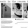 Fullstops } Music is the reason i live