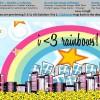 U.E-L} 18} Rainbow City [: