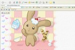 o.2' Kawaii Bunny! [%BLACK.Onions-]