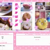 PINK.DONUT.ADDICTS }Little-Miss-Wendy