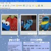 #31 Cookie Monster is LOVE! [KAILENGG;x]