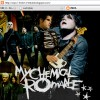 MY CHEMICAL ROMANCE//VINTAGEEE-X