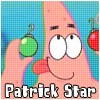 Patrick and Spongebob.