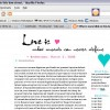 !dl♥ [11] Love is...