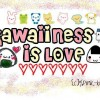 26} Kawaiiness is love