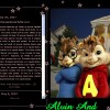 Alvin / And The Chip-munks - updated skin