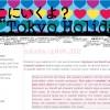 SDH#3- Tokyo Holiday