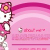 hello kitty / reminiscence♥