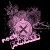 # 1 }  Rock Princess//*