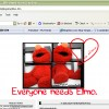 Everybody needs elmo ♥ X/MSR