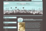Free Wordpress Theme: BluSky