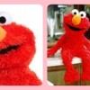 Elmo loves