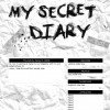 #o2. my secret diary / lyra-is-me