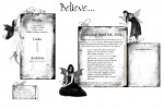Believe [designs by arianth]