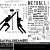 Nazeerawr © ; Netball is Loved