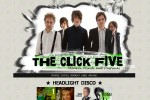 7# CLICK FIVE!!! // Sucka for CLick Five!