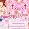 StrawBerry Dream ~ Pink and Girly