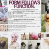 form follows function; { Hilary! o: